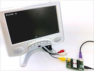 小型パソコン IchigoJam